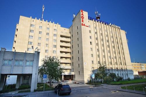 . Liner Airporthotel Ekaterinburg