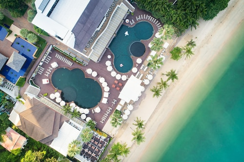 . Pullman Pattaya Hotel G