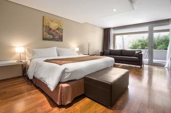 Hotel - San Isidro Plaza Hotel