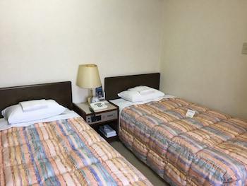 ツインルーム|スカイハートホテル川崎