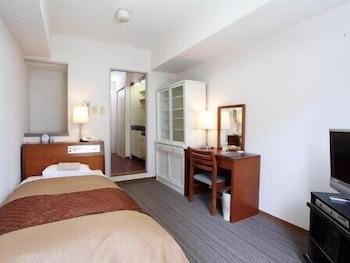 シングルルーム|スカイハートホテル川崎