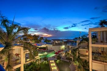 Hotel - FuramaXclusive Ocean Beach, Seminyak, Bali