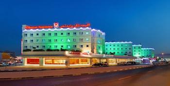 Hotel - Al Bustan Residence Hotel-Apartments
