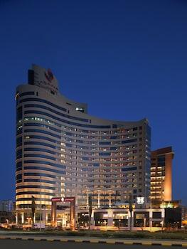Symphony Style, Kuwait A Radis..