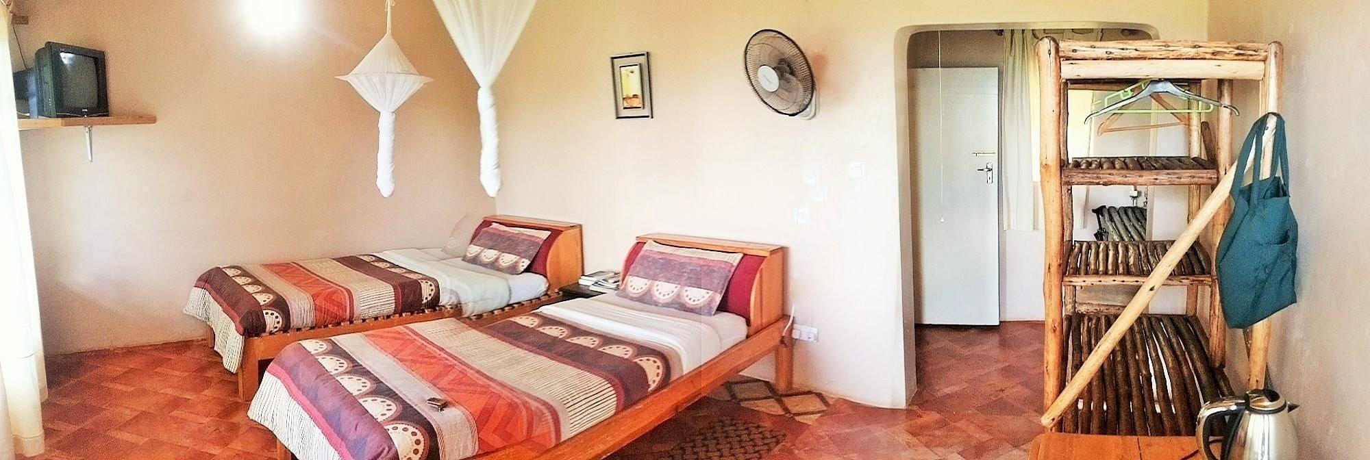 Kara O Mula Country Lodge, Mulanje Boma