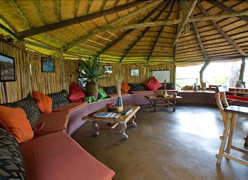 Hotel - Umlani Bushcamp - Lodge