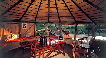 Umlani Bushcamp Lodge