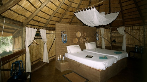 Umlani Bushcamp - Lodge, Ehlanzeni