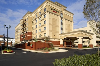 Hotel - Courtyard by Marriott Reading Wyomissing