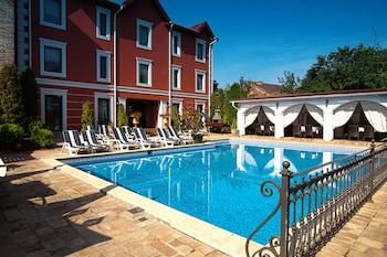 BOUTIQUE HOTEL CASA DEL SOLE