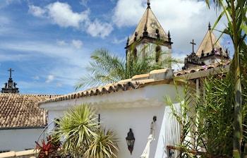 巴伊亞別墅飯店 Hotel Villa Bahia
