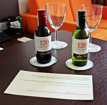 Hotel DeSilva Warszawa Piaseczno - Guestroom  - #0