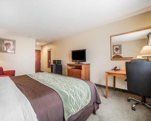 Comfort Inn Farr West, Weber