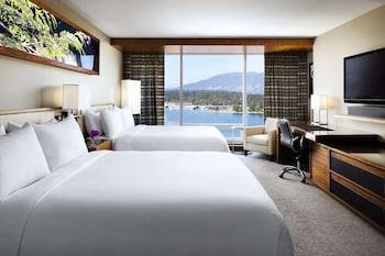 Signature Harbour View Room, 2 Queen Beds