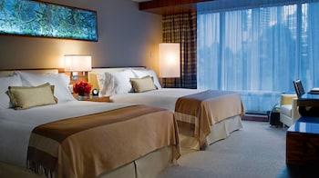 Deluxe Partial Harbour View Room, 2 Queen Beds
