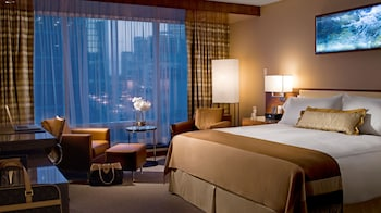 Fairmont City View Room, 1 King Bed