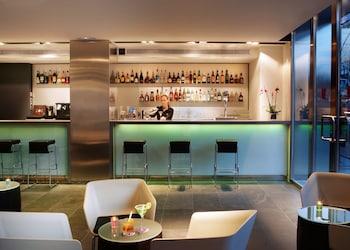Ayre Hotel Rosellon - Hotel Bar  - #0
