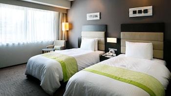 大阪難波假日飯店