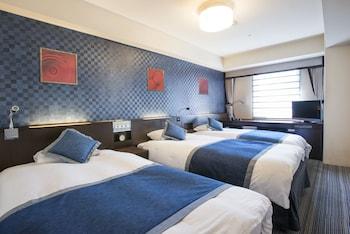 Hotel - Via Inn Asakusa
