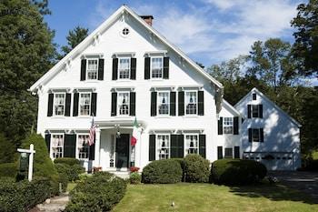 Hotel - Camden Maine Stay Inn