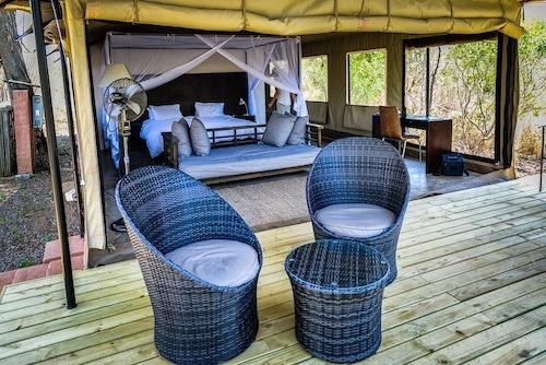 Honeyguide Tented Safari Camps, Ehlanzeni