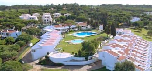 Hotel Apartamento do Golfe, Loulé