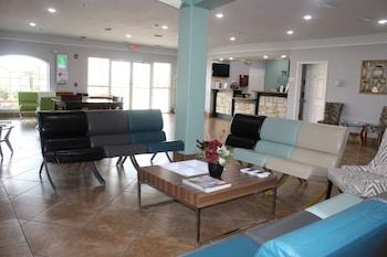 Quality Inn Suites