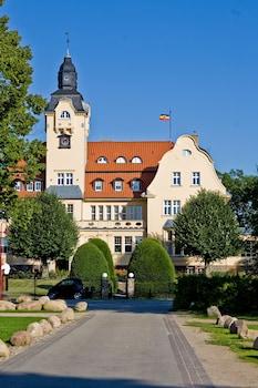文多夫宮飯店 Hotel Schloss Wendorf