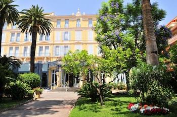 Hotel - Hôtel Club Vacanciel Menton