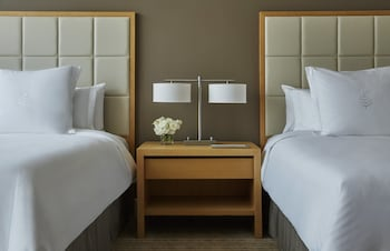 Premium Room, 2 Double Beds, Accessible