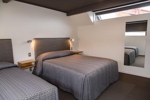 Dunedin Motel and Villas, Dunedin
