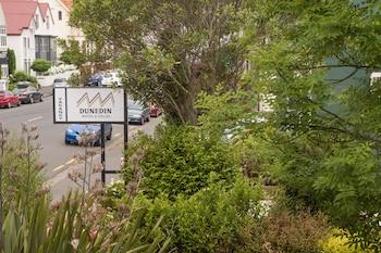 Dunedin Motel and Villas - View from Hotel  - #0