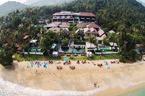 The Sea Koh Samui Boutique Resort & Residences, Ko Samui