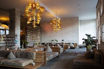 柏林米歇爾貝格爾飯店 Michelberger Hotel Berlin
