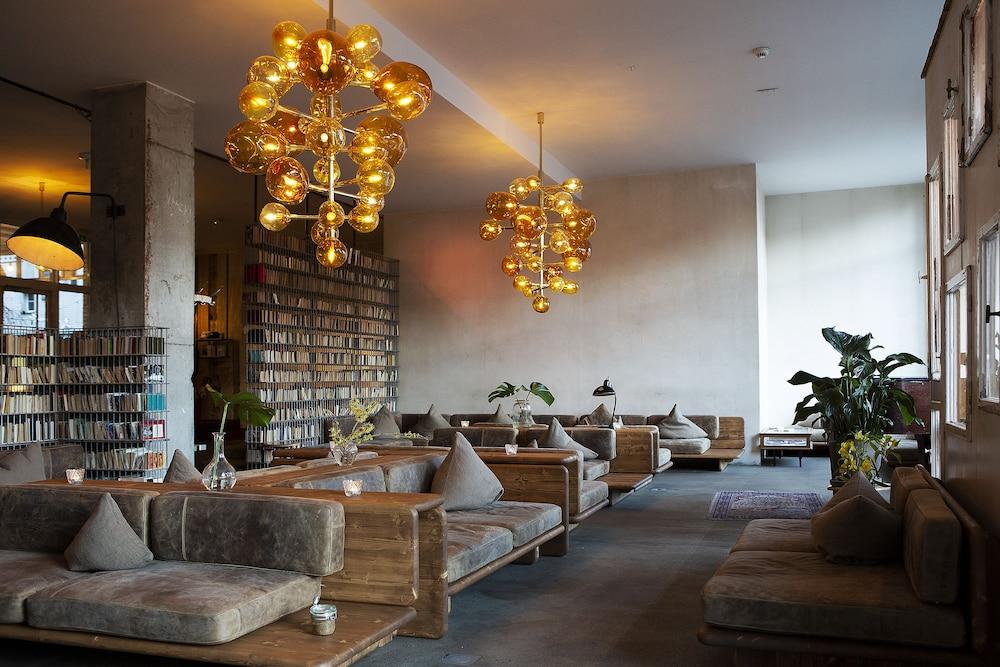 ミヒェルベルガー ホテル ベルリン