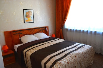 Hotel - Jeruzale Hotel