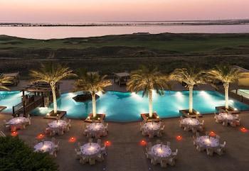 Hotel - Radisson Blu Hotel, Abu Dhabi Yas Island