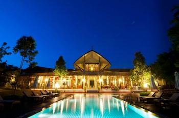 Hotel - Aonang Phu Petra Resort Krabi