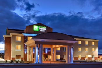 Hotel - Holiday Inn Express Hotel & Suites Albuquerque Airport