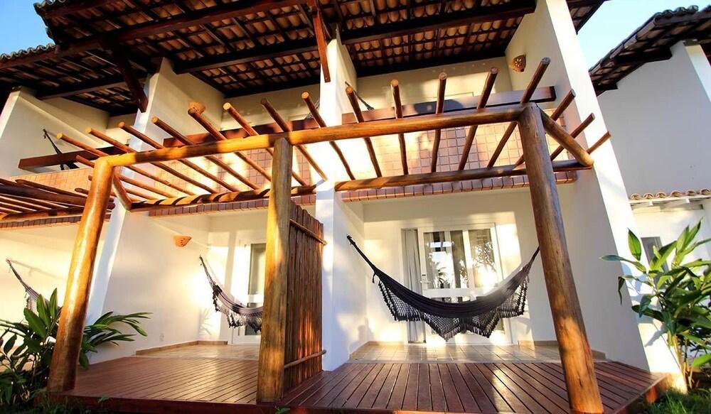 아라이알 다주다 에코 리조트(Arraial D'Ajuda Eco Resort) Hotel Image 4 - Guestroom
