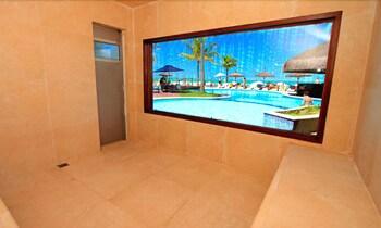 아라이알 다주다 에코 리조트(Arraial D'Ajuda Eco Resort) Hotel Image 12 - Sauna