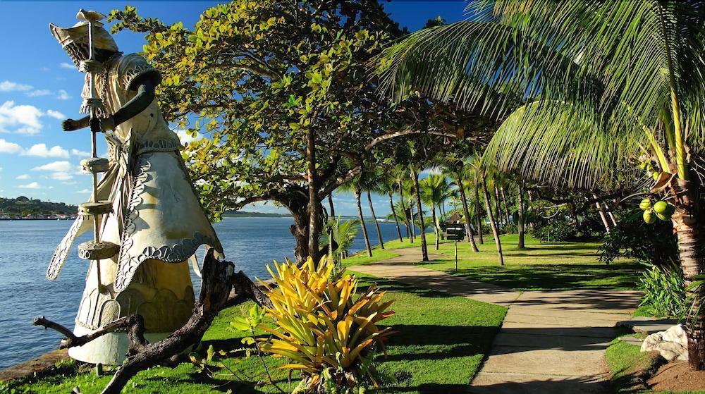 아라이알 다주다 에코 리조트(Arraial D'Ajuda Eco Resort) Hotel Image 24 - Property Grounds