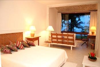아라이알 다주다 에코 리조트(Arraial D'Ajuda Eco Resort) Hotel Image 2 - Guestroom