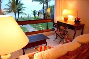 아라이알 다주다 에코 리조트(Arraial D'Ajuda Eco Resort) Hotel Image 8 - Living Room