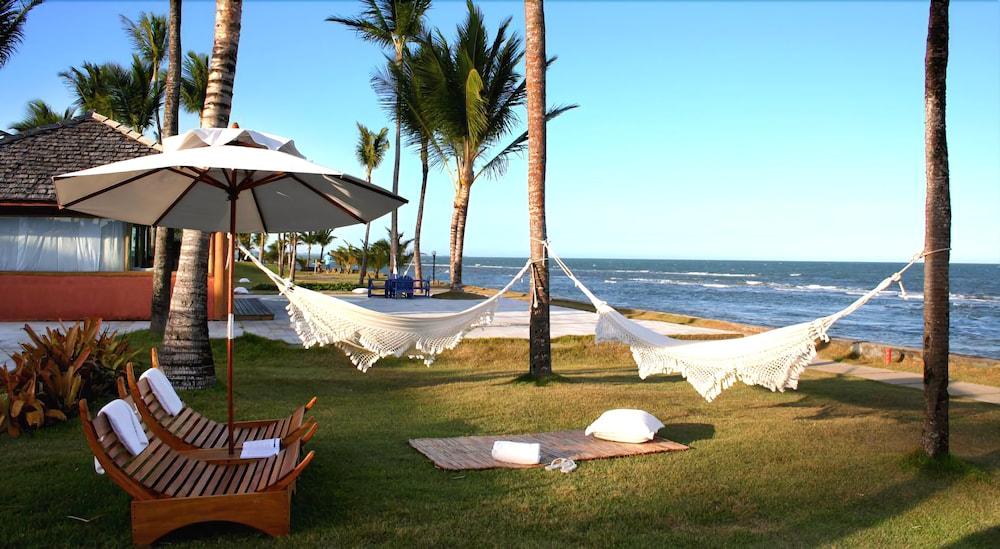 아라이알 다주다 에코 리조트(Arraial D'Ajuda Eco Resort) Hotel Image 28 - Exterior