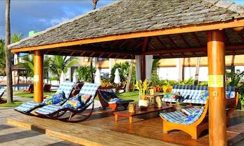 아라이알 다주다 에코 리조트(Arraial D'Ajuda Eco Resort) Hotel Image 26 - Gazebo