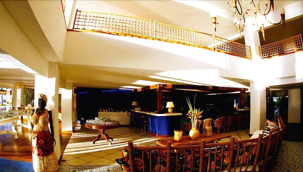 아라이알 다주다 에코 리조트(Arraial D'Ajuda Eco Resort) Hotel Image 1 - Lobby