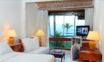 아라이알 다주다 에코 리조트(Arraial D'Ajuda Eco Resort) Hotel Image 3 - Guestroom