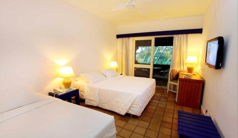 아라이알 다주다 에코 리조트(Arraial D'Ajuda Eco Resort) Hotel Image 5 - Guestroom