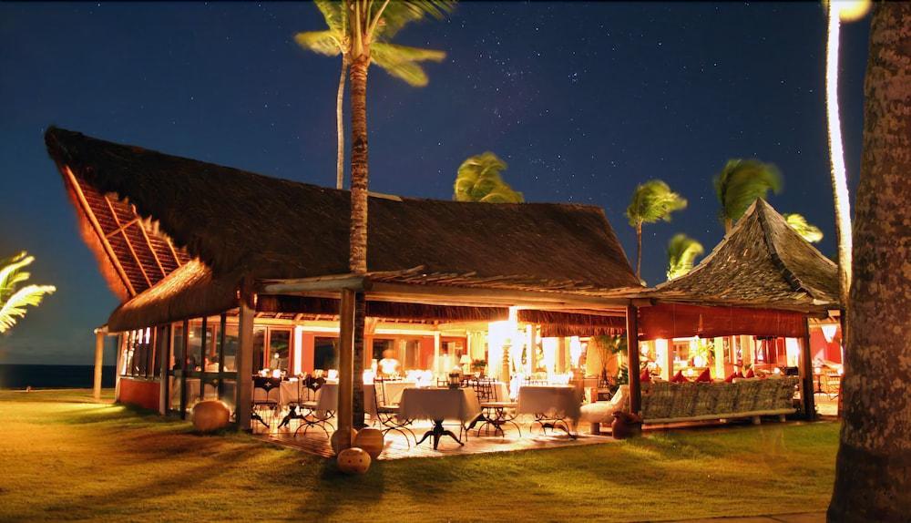 아라이알 다주다 에코 리조트(Arraial D'Ajuda Eco Resort) Hotel Image 29 - Exterior